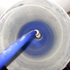 Reinigen ventilatie kanalen