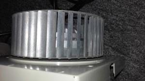 ventilatie reinigen zorginstallateur